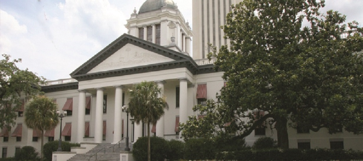 Picture of Florida's Capitol