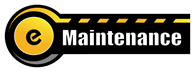 E-Maintenance Logo