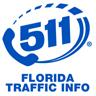 Florida 511 Traffic Info Logo