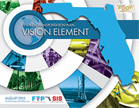 Florida Transportation Plan - Vision Element
