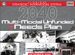 2040 Multimodal Needs Plan