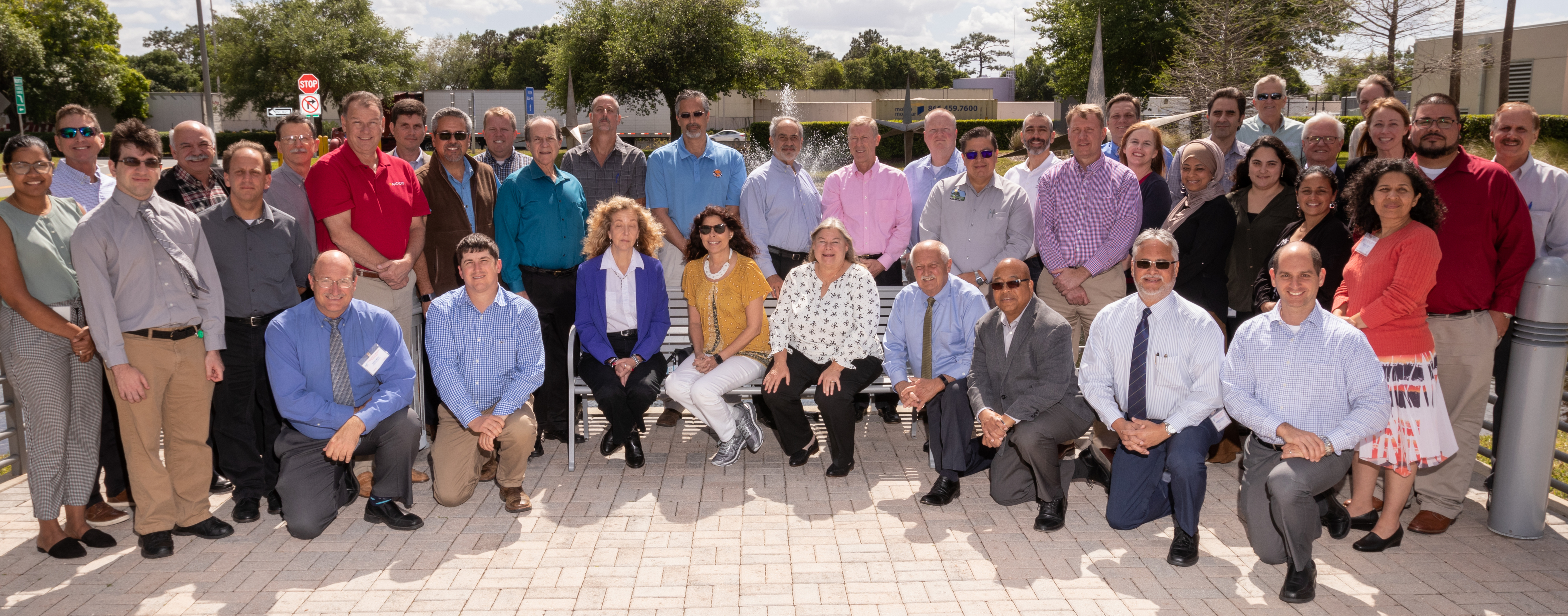 Picture of Florida Greenbook Committee