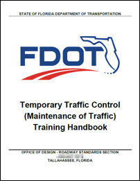 Temporary Traffic Control Training Handbook