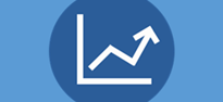 Transportation Data and Analytics Icon