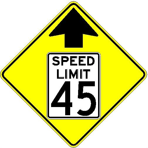 speed limit ex