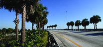Picture of a Florida Roadway